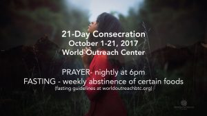 Oct-21DayConsecrate